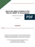 Procurement Hot Skills_ CIPs London Presentation