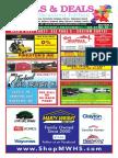 Steals & Deals Southeastern Edition 8-2-18