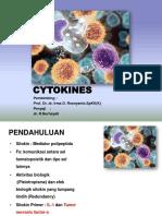 cytokines yati