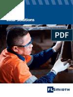 Wear Solutions Brochure