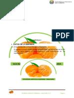 resumen olericultura
