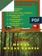 Kelompok 1_hutan Hujan Tropis