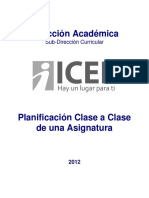 Planfificación Clase a Clase.pdf