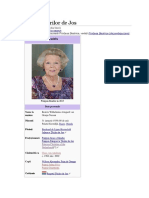 Beatrix a Țărilor de Jos