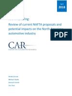 Nafta Briefing April 2018 Public Version-final