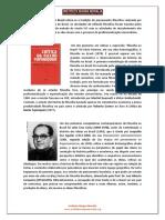 Historia Filosofia Brasileira