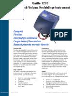 Uniflo1200 NL