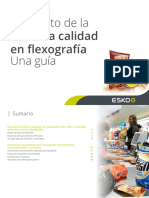 The Secret of Superior Flexo Quality a Guide 021 ES