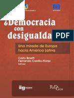 Democracia Con Desigualdad (2004) Carlo Binetti, Fernando Carrillo