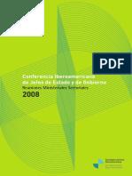 ReunionesMinisterialesSectoriales2008.pdf
