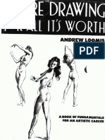 Andrew Loomis - Figure Drawing for all it's Worth.pdf