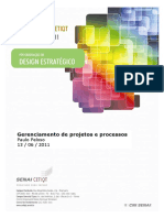 Ger. de Proj. e Proc