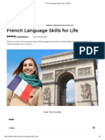 French Language Skills for Life - Edu Kite
