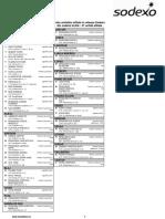 Retea unitati  - 2553 de locatii    care accepta voucherele de vacanta  TURIST PASS emise de Sodexo Pass    Romania (1) (1).pdf