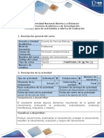 Guía de Actividades y Rúbrica de Evaluación-Fase 2- Leer, Analizar y Mejorar (2).Docx Gestion