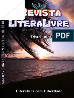 Revista LiteraLivre 9ª Edição