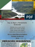 Rio Cauca