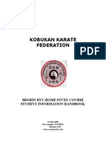 Home Study Course Student Guidebook