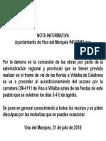 Nota Infor.