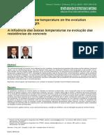 A Influência das Baixas Temperaturas na Evolução.pdf