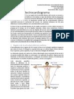 Tema 14. Electrocardiograma