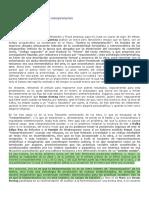 GRUNER Foulcault - Una Politica de La Intertpretacion
