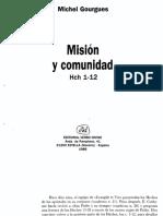 Misión y comunidad- Michel Gourgues.pdf