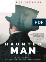 Sample of HAUNTED MAN by Charles Dickens, Abridged and Annotated by Dave Swavely