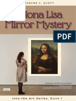 Sample of MONA LISA MIRROR MYSTERY by Latayne Scott