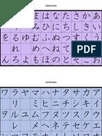 Hiragana and Katakana.pdf