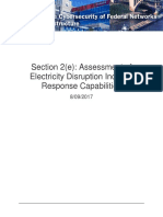 Publicintelligence.net-Department of Energy Assessment of Electricity Disruption Response Capabilities-DoE-ElectricityDisruptionResponse
