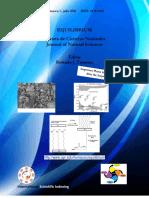 Especiación Química y Biodisponibilidad del Fósforo en Sedimentos Recientes del Golfo de Paria, Venezuela.