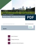 Siemens Smart City