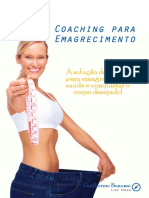 Coaching - Emagrecer de Vez