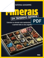 Minerais PT 2016