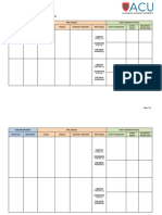 Risk Register Template - 2015