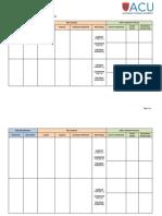 Risk Register Template - 2015