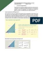 Las Funciones Trigonométricas by-Paul Davila CI-32 D