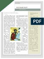 Diario Espiritual VOL 1. Projeto CAFE