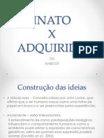 Comportamento INATO X ADQUIRIDO (1).pptx