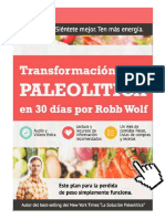 Download 37778 Estilo de Vida Paleo E Book 361279
