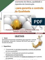 Garantia e Controle de Qualidade [IPOG]