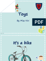 Unit 5_ Toys