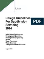 design guide line