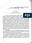 I. Văduva, CCUB, Creație a lui Gr. C. Moisil