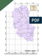 Cuenca Hidrografica 14G