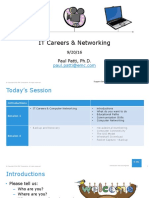 _TechFoundry_1-ITCareers&Netwokring_20160920.pptx