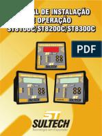 WEG Ssw 07 Manual de Programacao 0899.5530 1.4x Manual Portugues Br