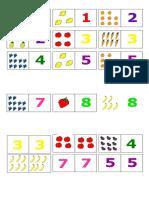 dominó Nº1-10