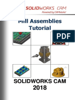 Mill Assemblies Tutorial